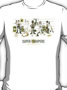 Stolhanskes' Picks T-Shirt