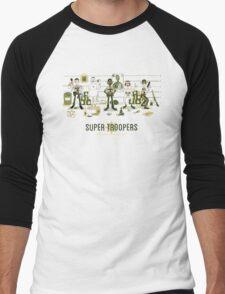 Stolhanskes' Picks Men's Baseball ¾ T-Shirt
