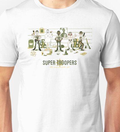 Stolhanskes' Picks Unisex T-Shirt