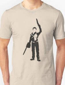 Evil Unisex T-Shirt