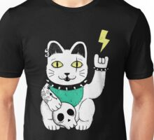 Maneki Metal Unisex T-Shirt