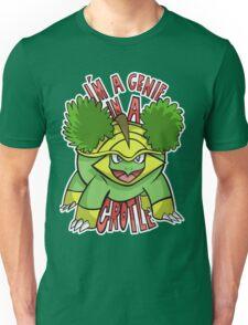 PokéPun - 'Genie In a Grotle' T-Shirt