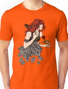 Once Upon a Time There was Florence Unisex T-Shirt