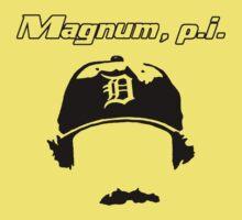 Magnum,p.i. by tragbar