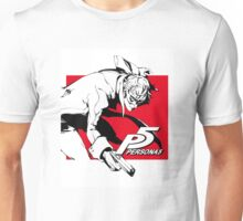 P5 - Protagonist Unisex T-Shirt