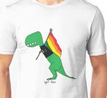 lgbT-Rex Unisex T-Shirt
