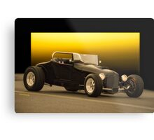 Ford 'Track T' Roadster Metal Print