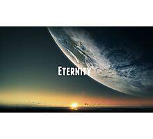 Landscape - Eternity Photographic Print