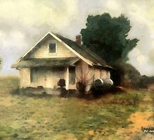 Nobody To Home by RC deWinter