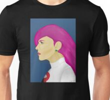 Painting Series - Jessie  Unisex T-Shirt