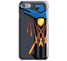 Airstrike Missile Barrage iPhone Case/Skin