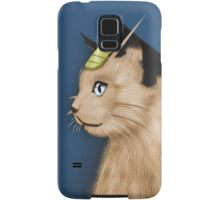 Painting Series - Meowth Samsung Galaxy Case/Skin
