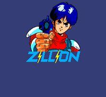 ZILLION ANIME - J.J. Unisex T-Shirt