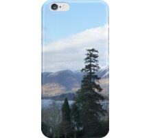 The Lakes 2 iPhone Case/Skin