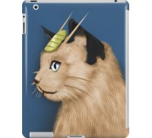Painting Series - Meowth iPad Case/Skin