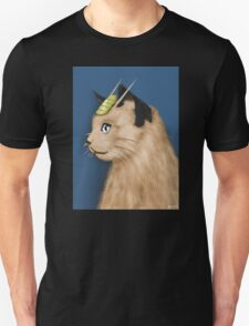 Painting Series - Meowth Unisex T-Shirt