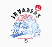 Invaders Motorcycle Club Unisex T-Shirt