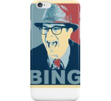 BING! iPhone Case/Skin