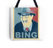 BING! Tote Bag