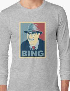 BING! Long Sleeve T-Shirt