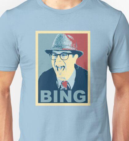 BING! Unisex T-Shirt