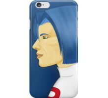 Painting Series - James iPhone Case/Skin