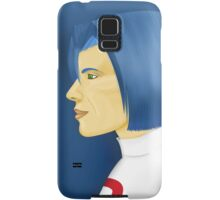 Painting Series - James Samsung Galaxy Case/Skin