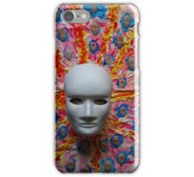 Flashes of faith iPhone Case/Skin