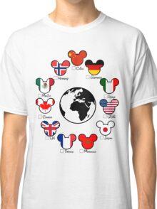 Epcot Classic T-Shirt