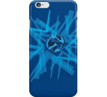 Abstract Arrows iPhone Case/Skin