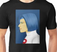 Painting Series - James Unisex T-Shirt