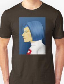 Painting Series - James Unisex T-Shirt