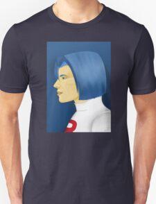 Painting Series - James T-Shirt