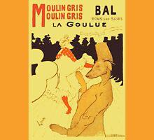 Moulin Gris Unisex T-Shirt
