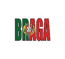 Braga. Photographic Print