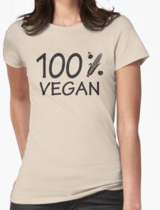 100 % vegan T-Shirt