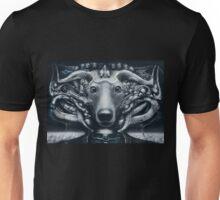 Pu-P Unisex T-Shirt