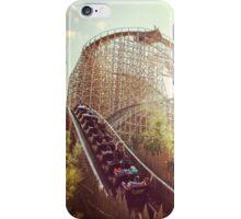 Wodan Europapark iPhone Case/Skin