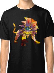 Solgaleo Classic T-Shirt
