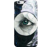 Odin's Sacrifice iPhone Case/Skin
