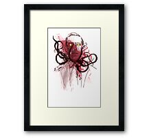 miskatoninked Framed Print