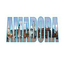 Amadora Photographic Print