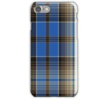 01649 Beaufort Fashion Tartan  iPhone Case/Skin