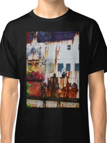 A Flame of Rust Classic T-Shirt