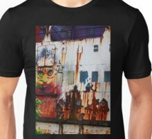 A Flame of Rust Unisex T-Shirt