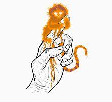 The Pointing Monkey Unisex T-Shirt