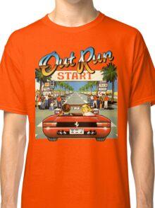 Outrun Classic T-Shirt