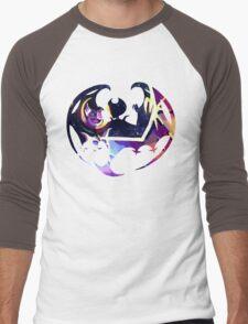 Lunaala Men's Baseball ¾ T-Shirt