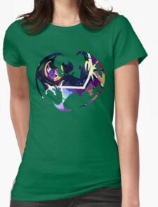 Lunaala Womens Fitted T-Shirt