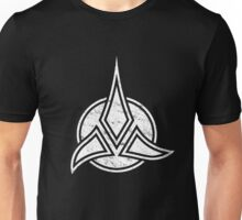 Star Trek - The Klingon Empire Unisex T-Shirt